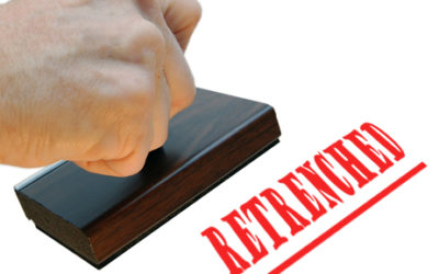 Alternatives to Avoid Retrenchment