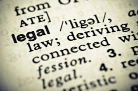 Legal Representation at Disciplinary Enquiries