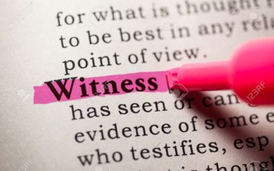 Questioning witnesses during arbitration hearings