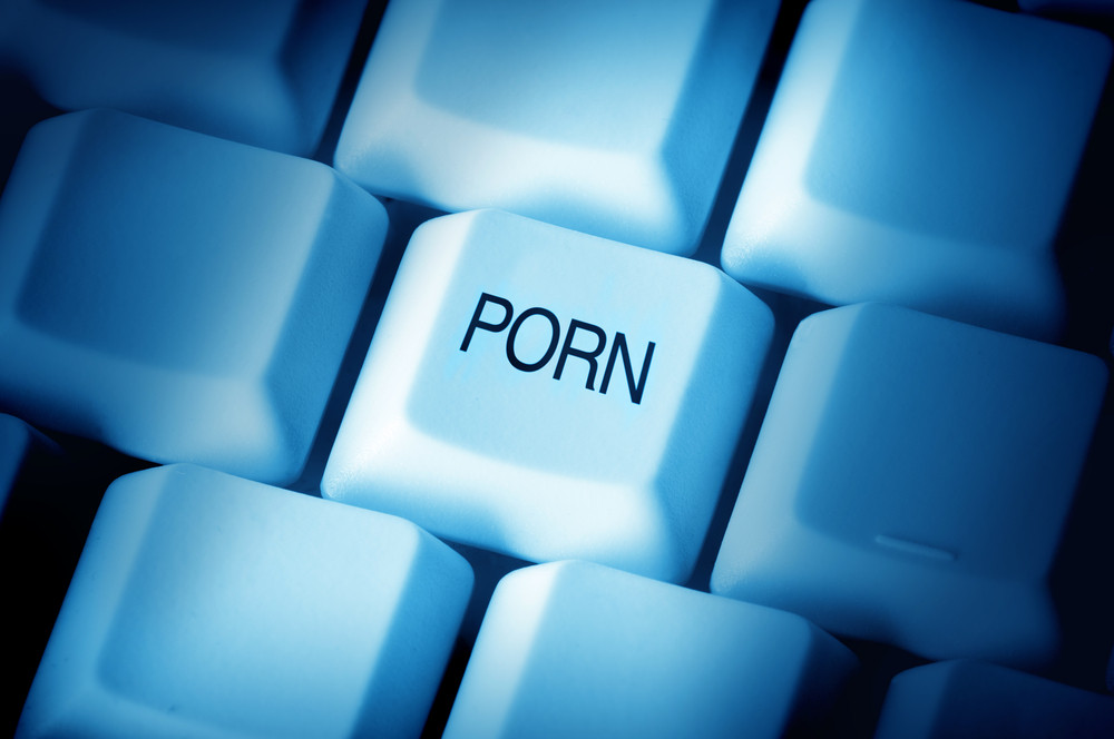 Can An Employee Be Disciplined Who Is Sending Or Receiving Porn At Work?