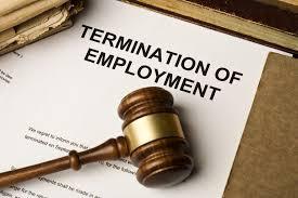 Checklist for substantive fair dismissal
