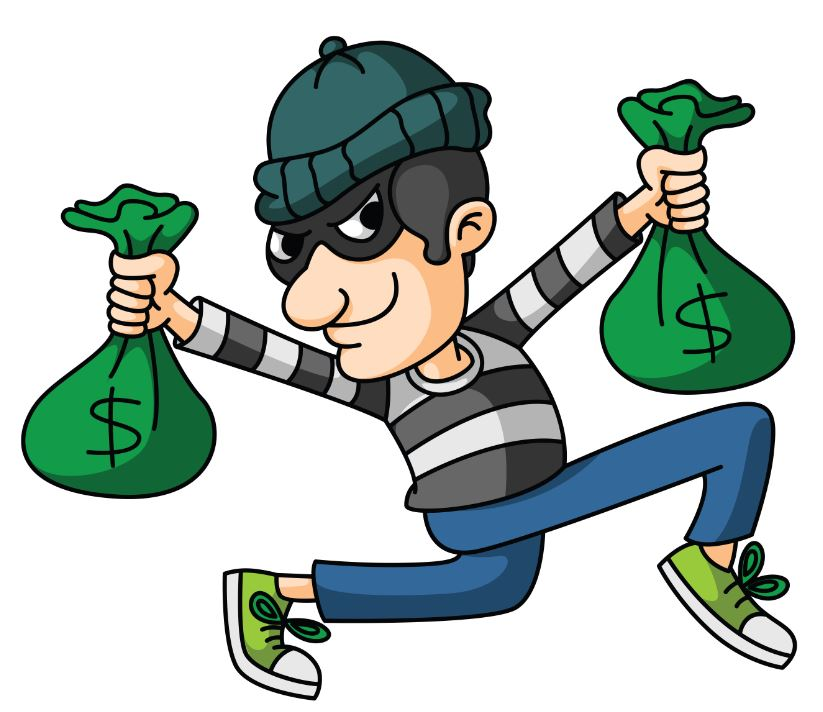 Employee Theft In The Workplace