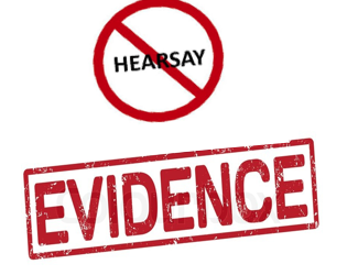 Seven rules for considering hearsay evidence in a disciplinary enquiry