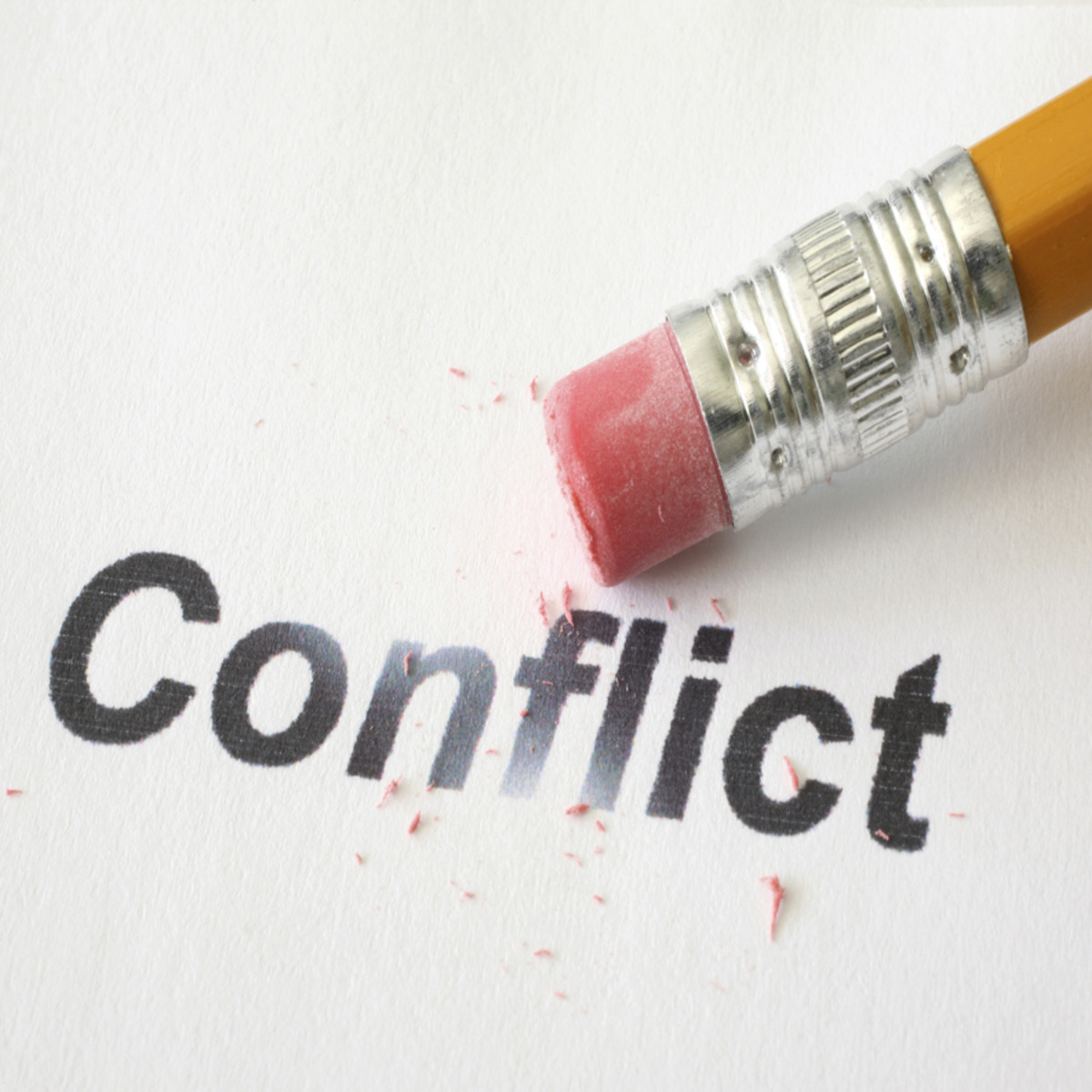The Real Cost Of Unresolved Conflict In The Workplace