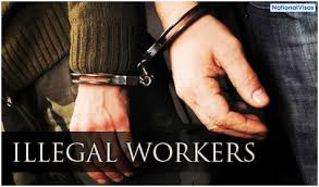 Illegal workers have labour law rights