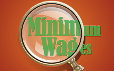 National minimum wage and parental leave