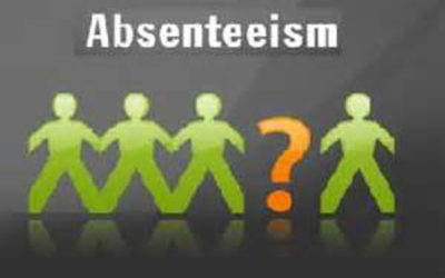 Absenteeism and the Law