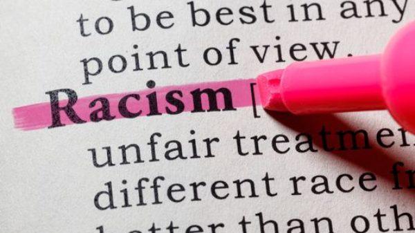 allegation of racism