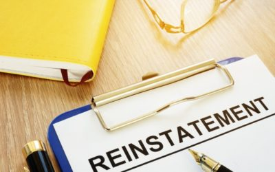 Reinstatement: A remedy for unfair dismissal and unfair labour practices
