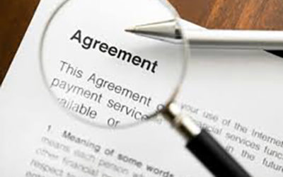 Invalid Settlement Agreements