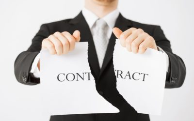 Terminating a fixed-term contract of employment