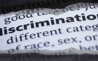 Is discrimination unfair?