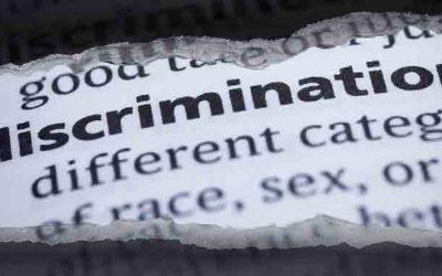 Is discrimination unfair?
