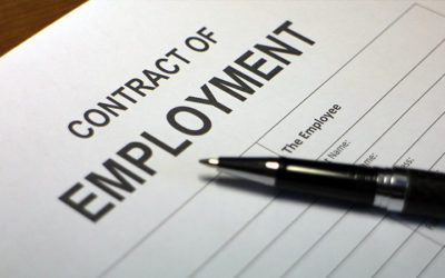 The Importance of the Contract of Employment – Part 2