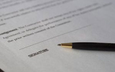 Unsigned Employment Contracts – Part 2