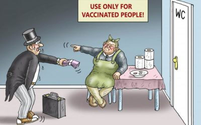 Mandatory COVID-19 vaccination in the workplace