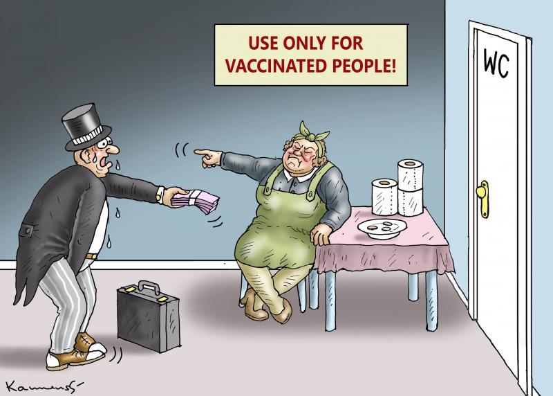 mandatory vaccination